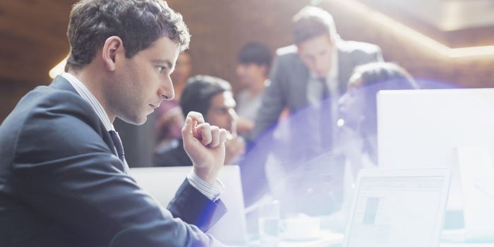 8 Telltale Signs Your Company Is Going Under