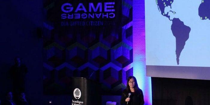Gifted Citizen: los emprendedores sociales que cambian las reglas del juego