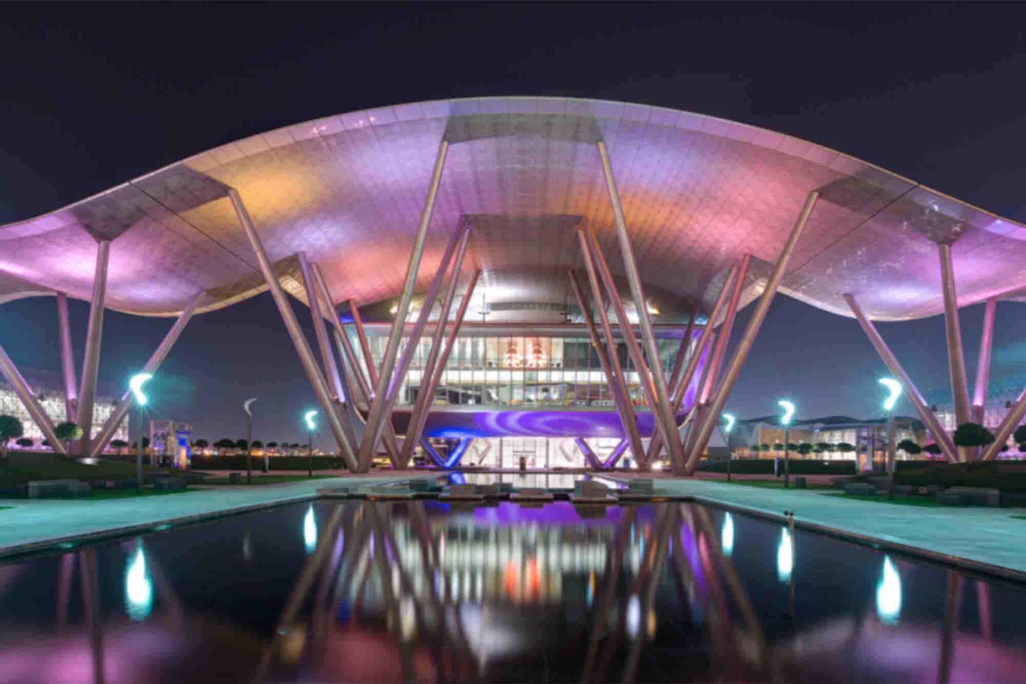 To Advance Qatar's Tech Ecosystem, An Investment In Human Capital Is Needed