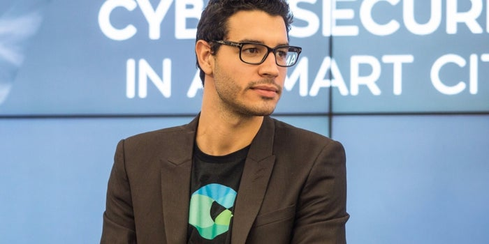 Digital Detectives: UAE-Based Startup Comae Technologies