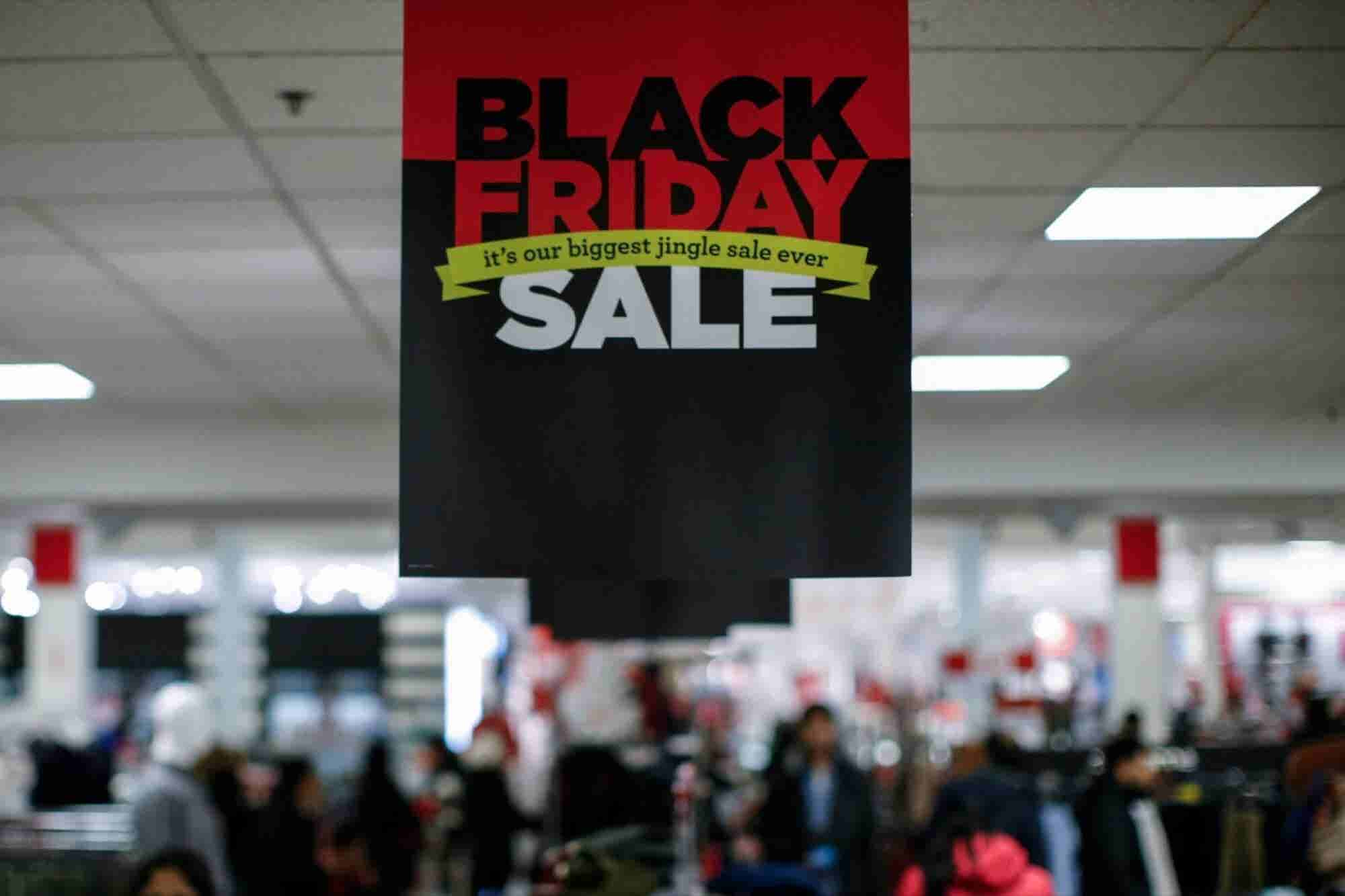 How to Prepare Your Business to Win Big on Black Friday