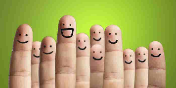 Top 10 de los países con los empleados más felices