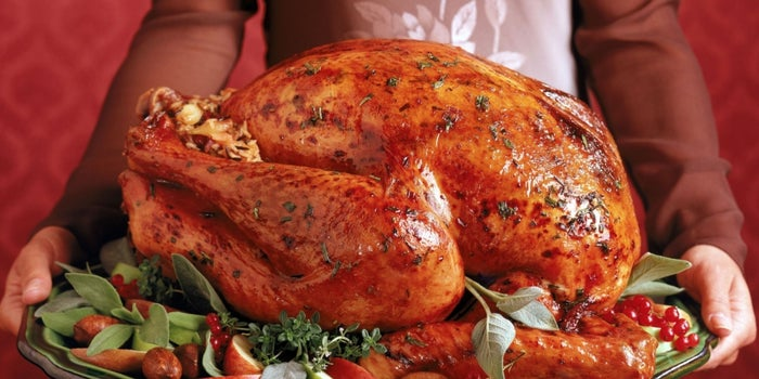 What's on the Menu of This Restaurant's $50,000 Thanksgiving Dinner?