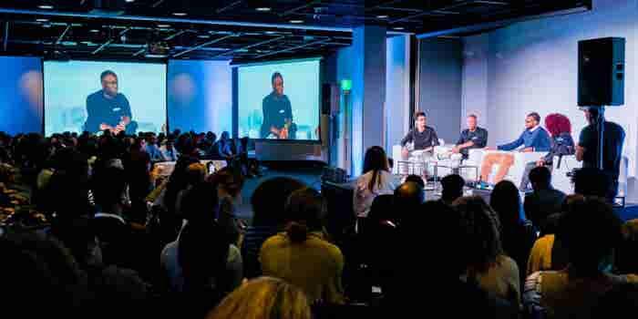 AfroTech Inspires African-American Millennials