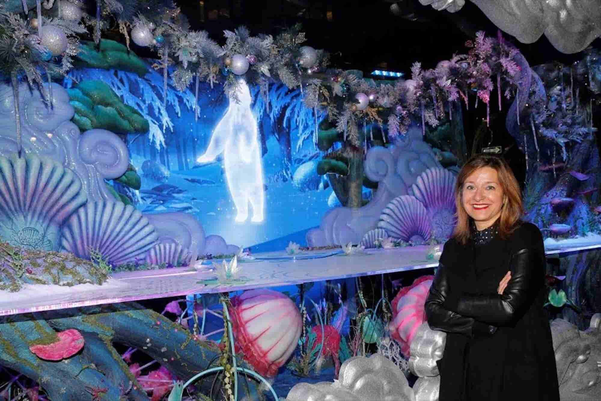 Macy's Holiday Window Designer Shares 3 Secrets for Better Holiday Displays