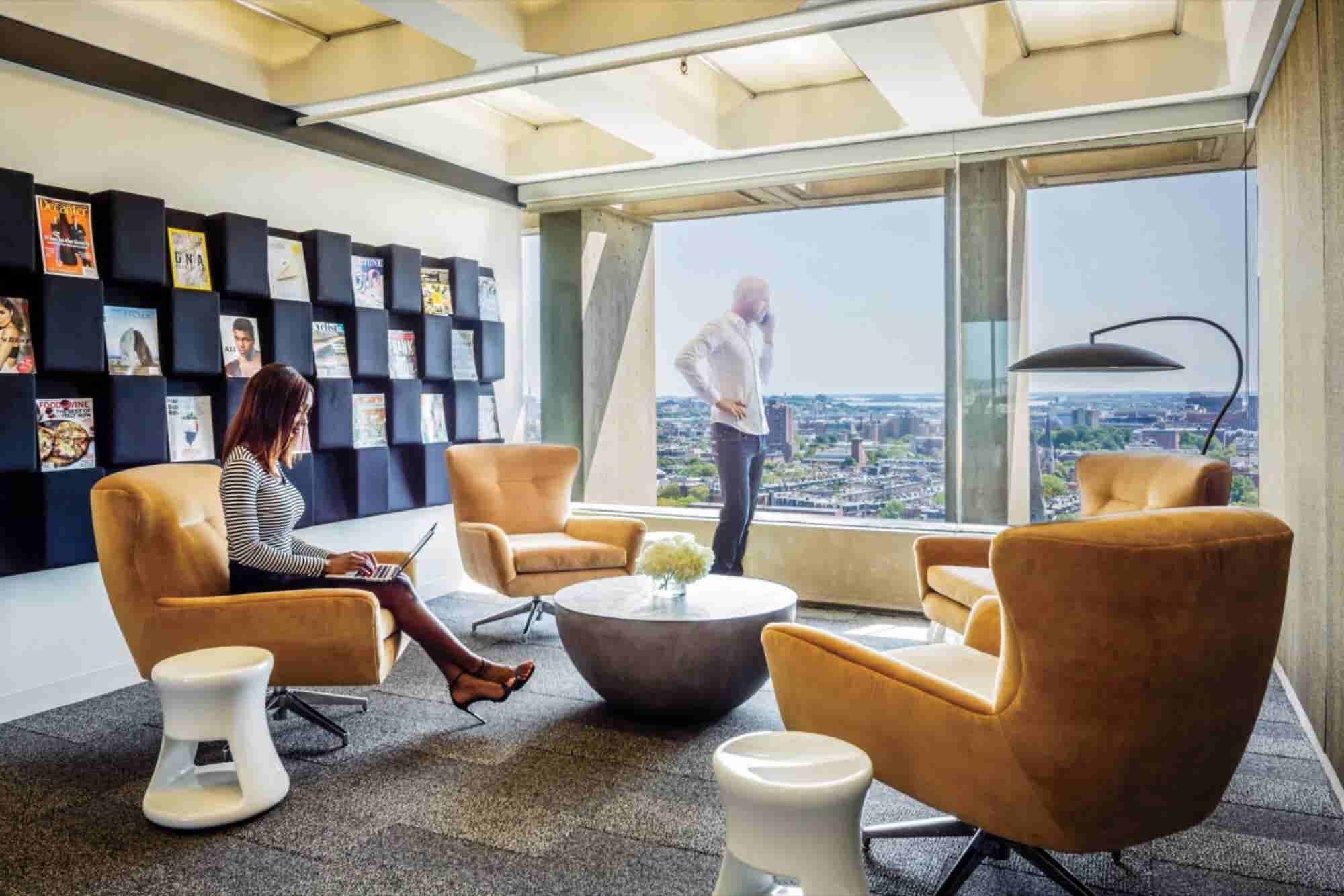 What's Your Coworking Style? Find the Space That Matches Your Style.