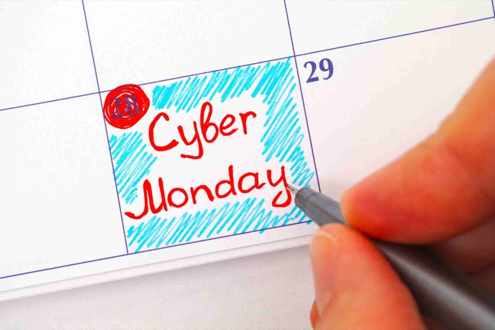 Look Out for These 2016 Cyber Monday Deals