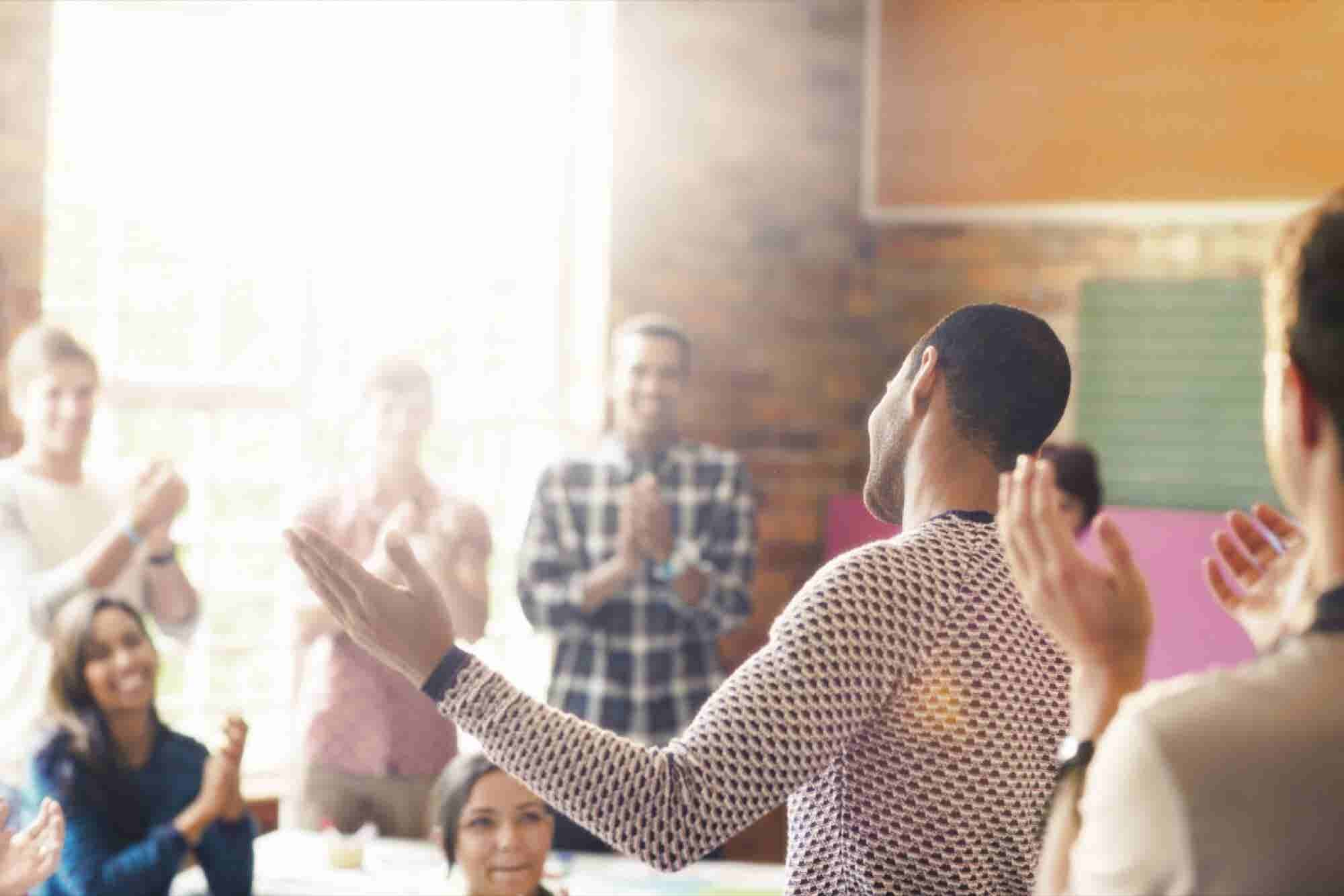 How to Really Thank Your Employees