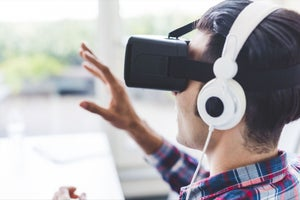 AR and VR Require Better Hardware, Software and Power for Mass Adoption