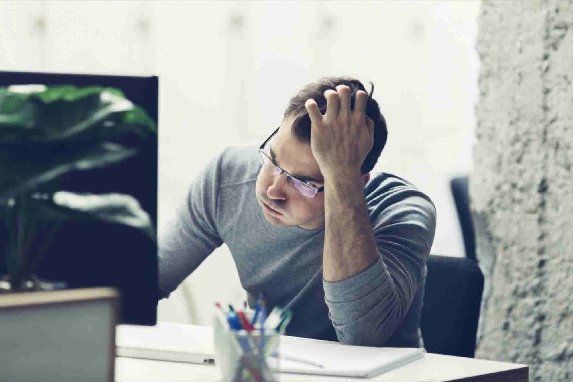 6 Proven Strategies to Rebound From Failure