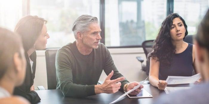 4 Keys to Mastering the Art of Delegation