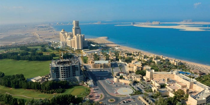 RAKFIF To Promote Ras Al Khaimah's Investment Potential