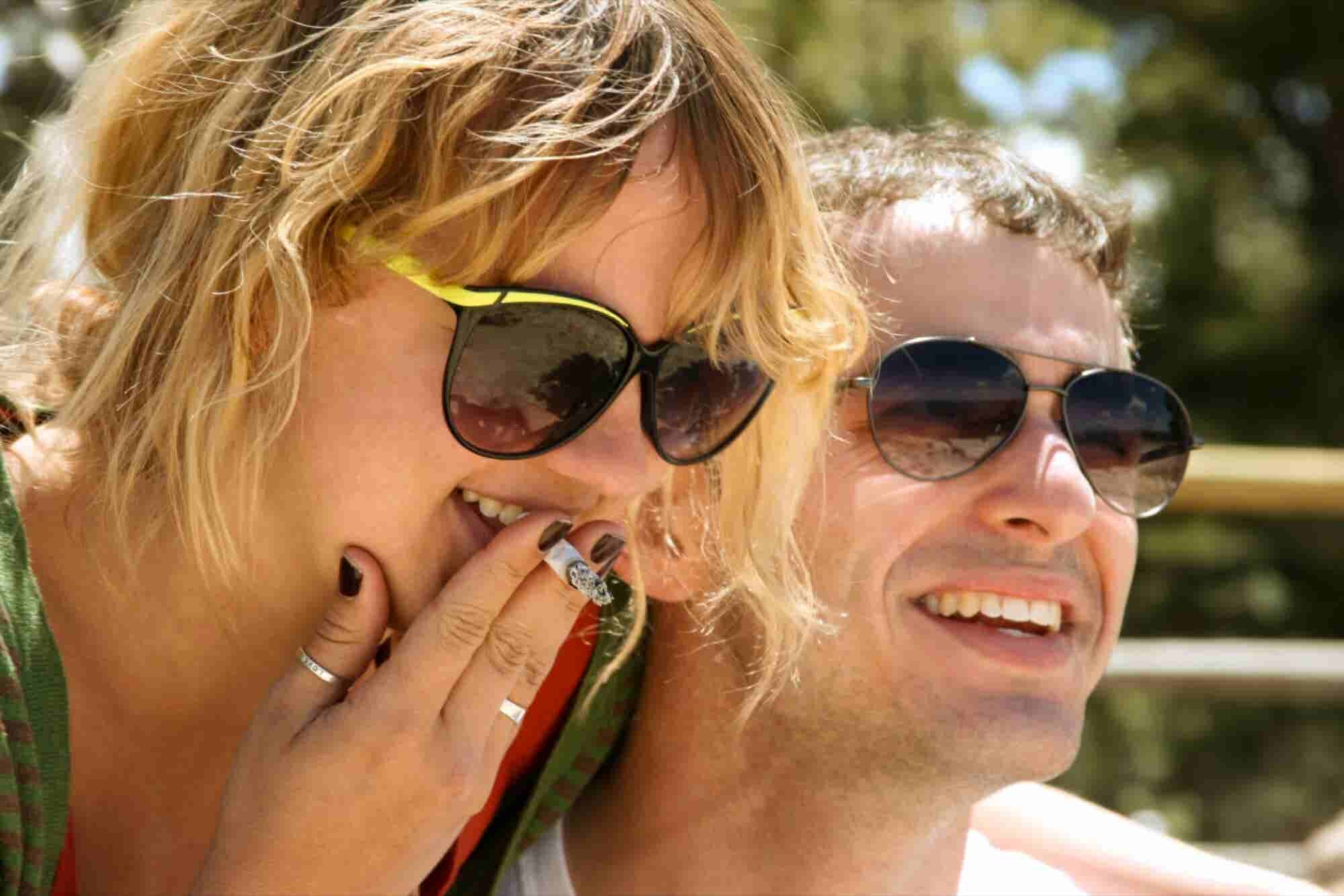 6 New Social Apps to Help Cannabis Lovers Find Each Other