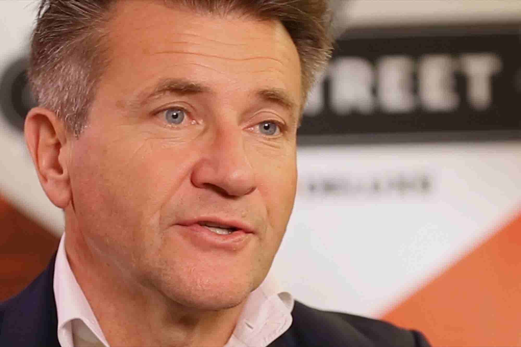 What Robert Herjavec Is Doing to Help 'Not-Ready-For-Shark Tank' Busin...
