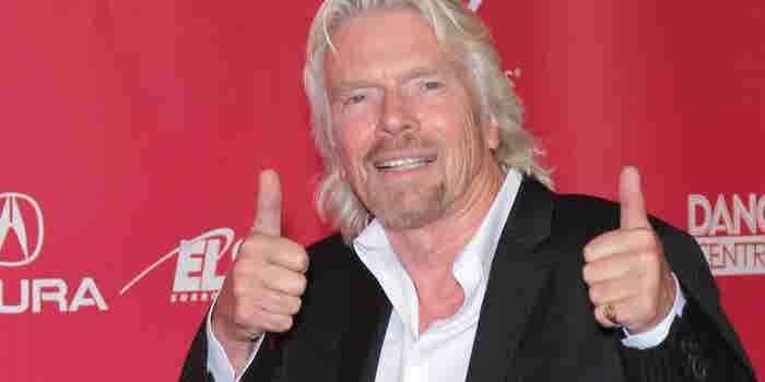 ¿Quieres innovar? Hazlo al estilo de Richard Branson con estos 5 tips