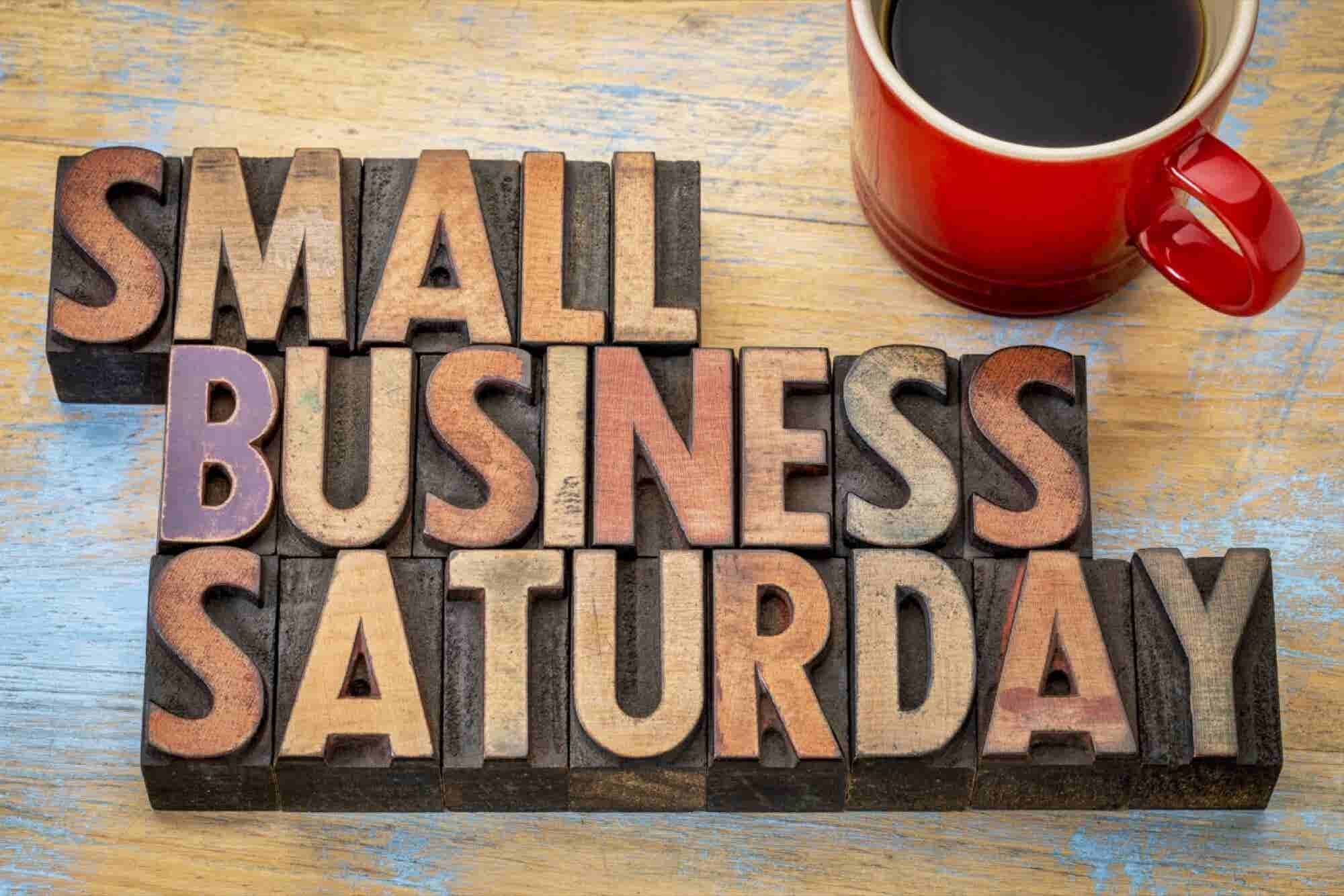 21 Simple Ideas for a Successful Small Business Saturday