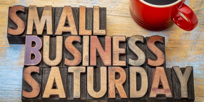 Image result for Small Business Saturday