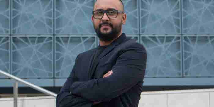 Advertising In The Digital Era: Baroque Co-Founder And CEO Ali Mansoor