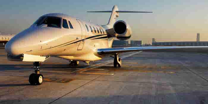 El tamaño no importa, puedes vender hasta un avión