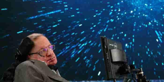 """""""Solo nos quedan mil años en la Tierra"""": Stephen Hawking"""