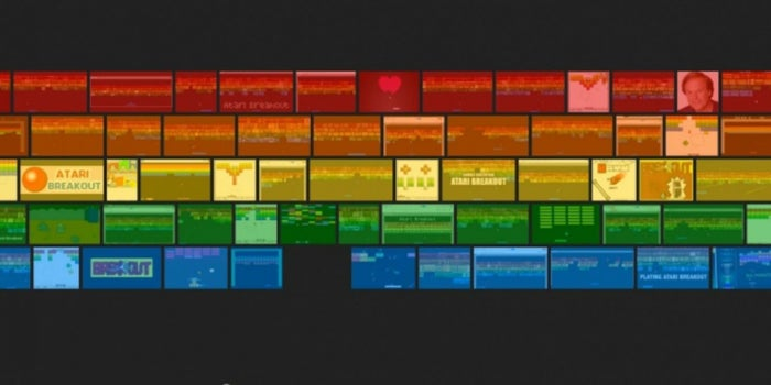 La lista definitiva de easter eggs de Google