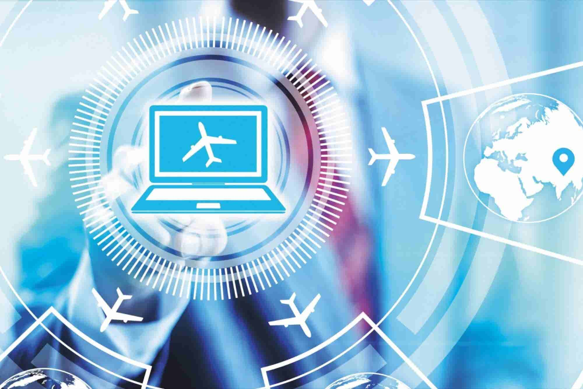 #6 Reasons Why Online Travel Planning Is The Way Forward