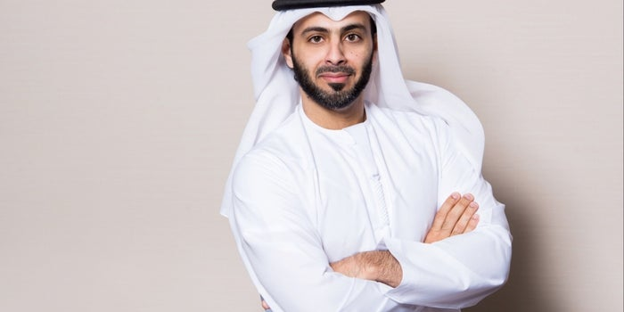 Enabling Innovation: TECOM Business Parks CEO Malek Sultan Al Malek