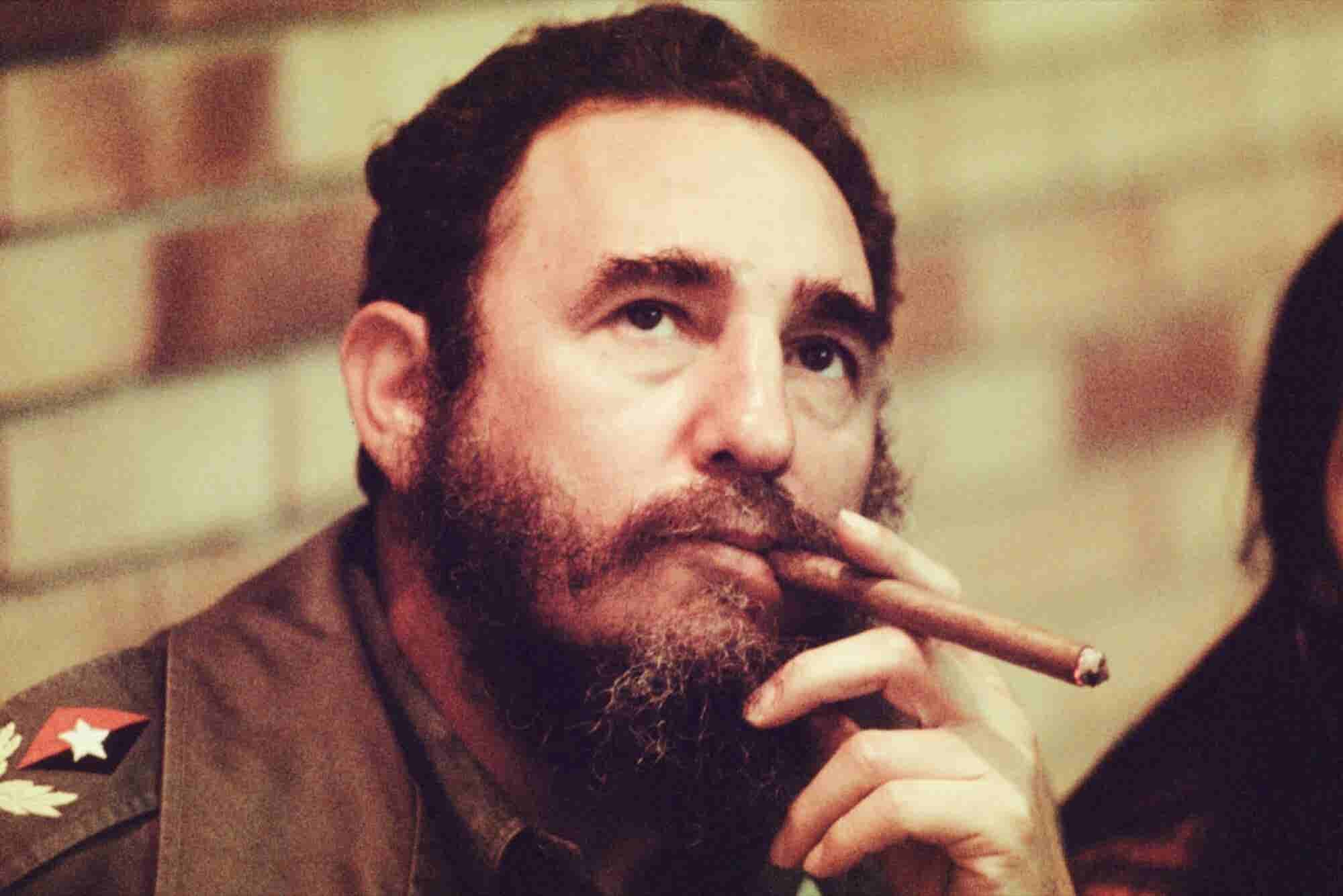 Fidel Castro in His Own Words