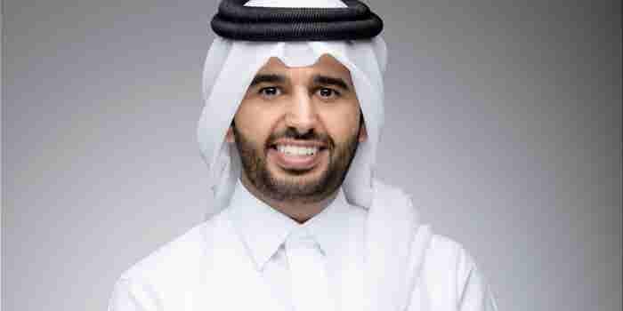 Empowering Entrepreneurs: Qatar Development Bank CEO Abdulaziz bin Nasser Al-Khalifa