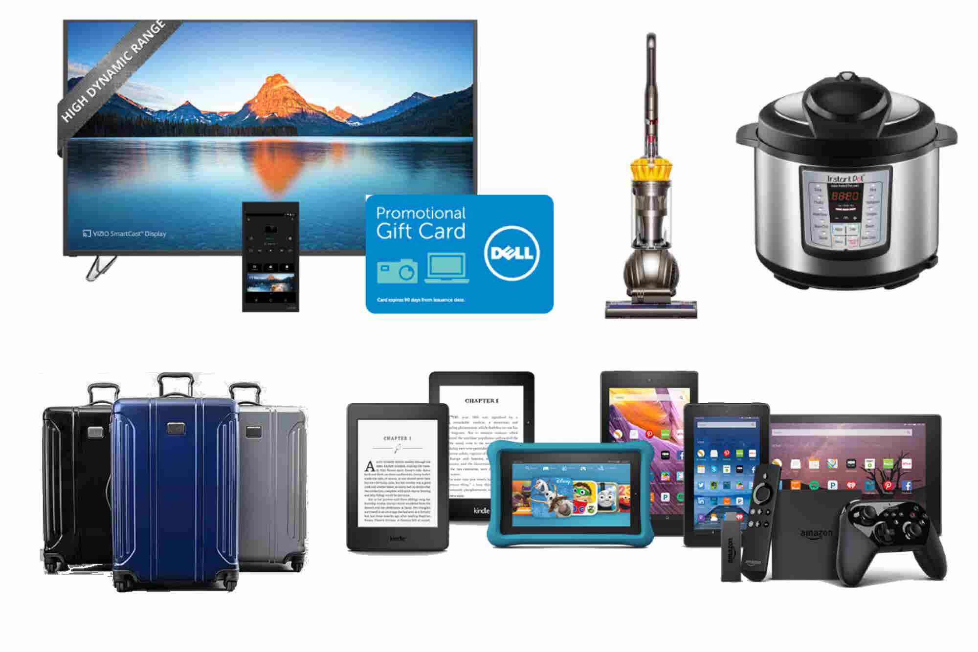 Best Cyber Week Electronics Deals at Amazon