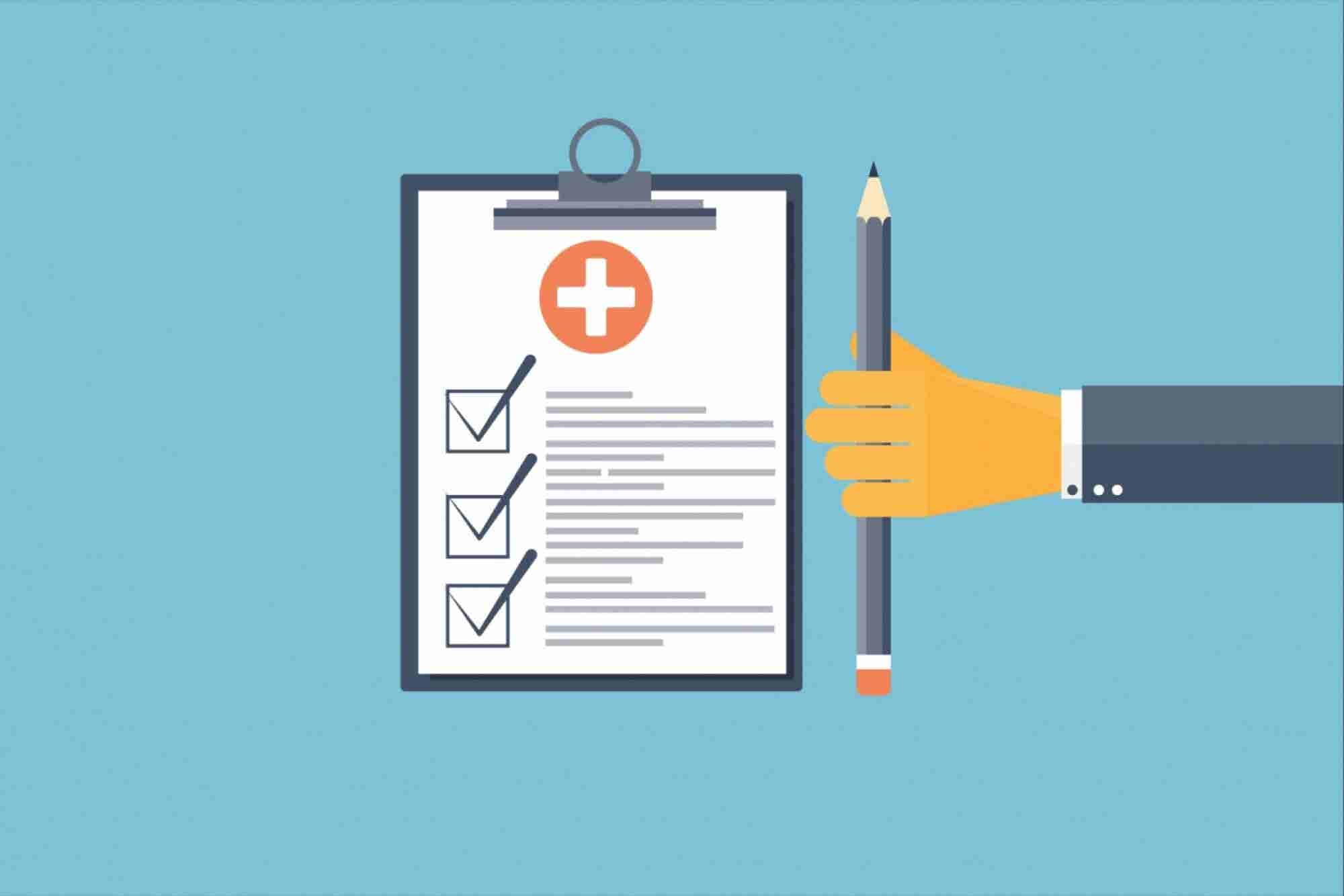 Four Tips To Control Your Company's Health Insurance Premiums