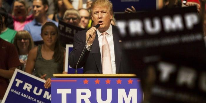 Por qué ganó Trump a pesar de ir perdiendo