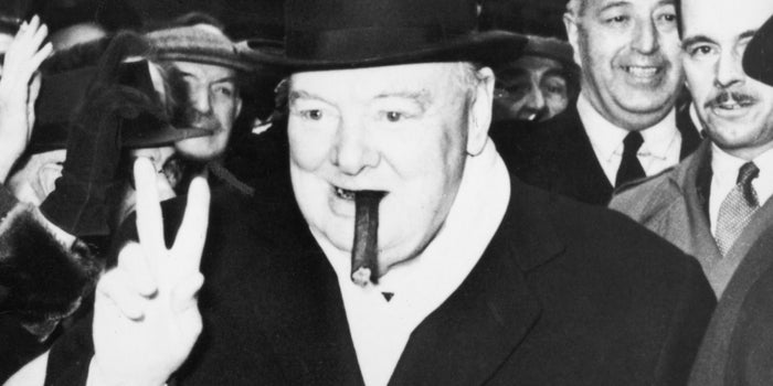 Winston Churchill's Most Inspiring Quotes