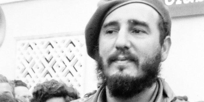 4 lecciones de Fidel Castro para hacer la revolución en tu empresa