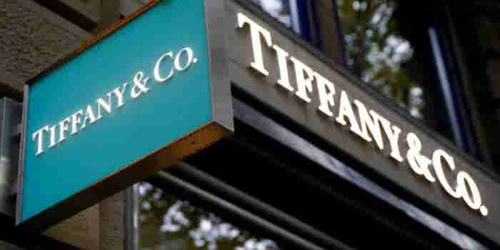 Jeweler Tiffany, Fueled by Global Demand, Posts First Sales Rise in Eight Quarters