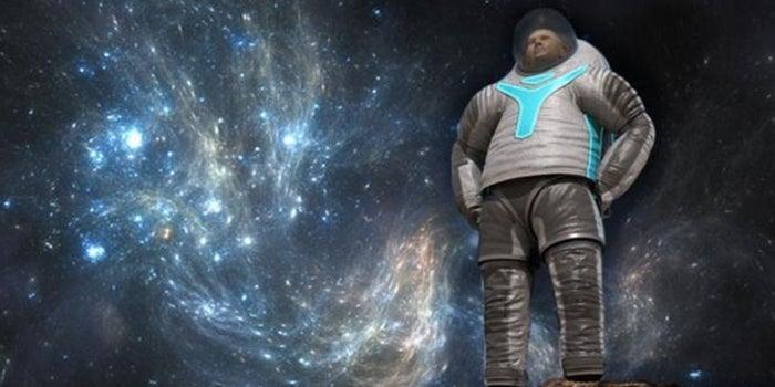 Help Astronauts Poop in Space