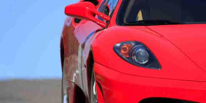 10 barreras que te separan del Ferrari de tus sueños