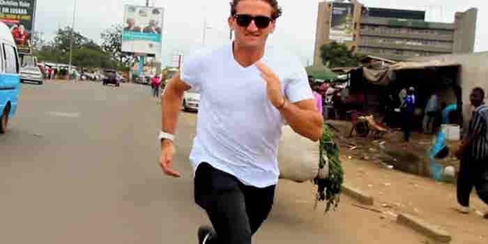 5 Lessons for Success From YouTube Star Casey Neistat