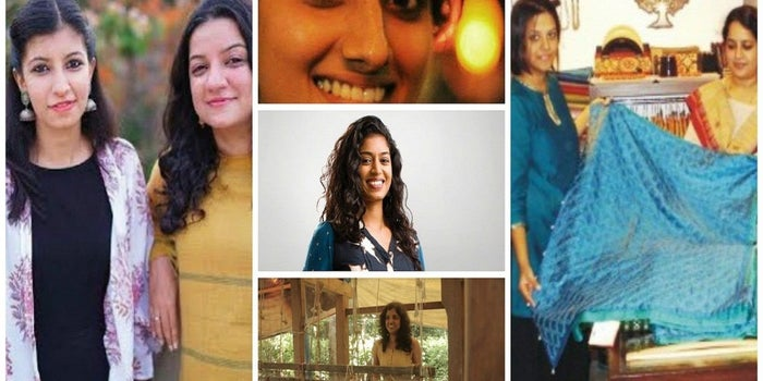 India's Famous Hand-woven Cloth is on the Global Map Courtesy These 5 Women Entrepreneurs