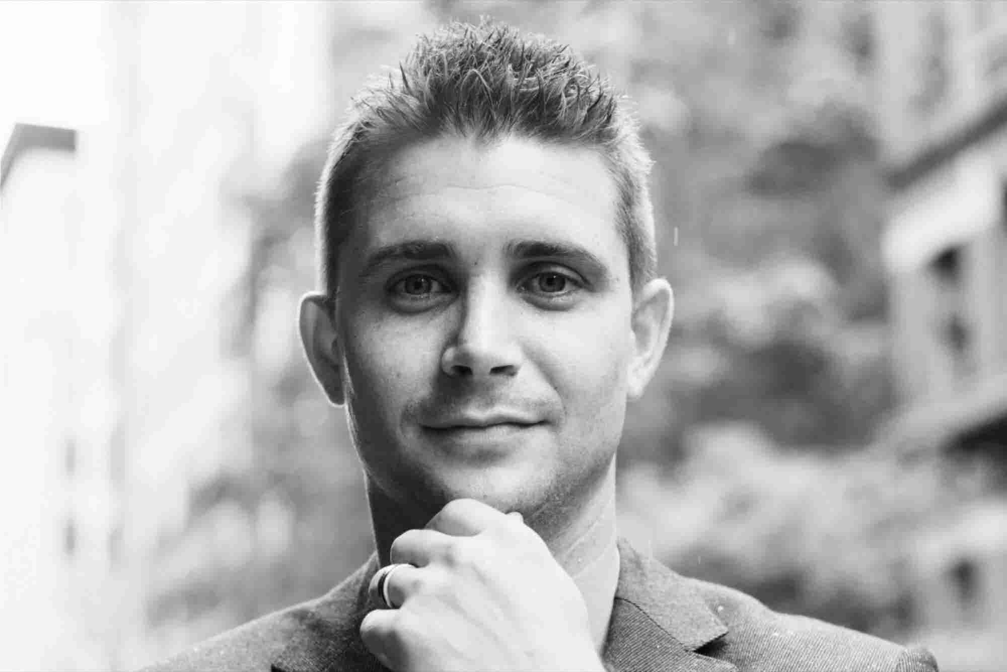 Have a Burning Business Question? Ask Our Marketing Expert Aaron Agius.