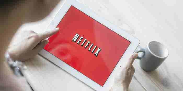 ¿Tienes Netflix? Ya puedes ver los contenidos sin conexión a internet