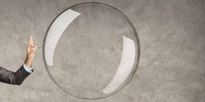 Marketers: Take a Pin to That 'Filter Bubble'