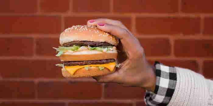 10 Facts About Big Mac Inventor Michael James Delligatti