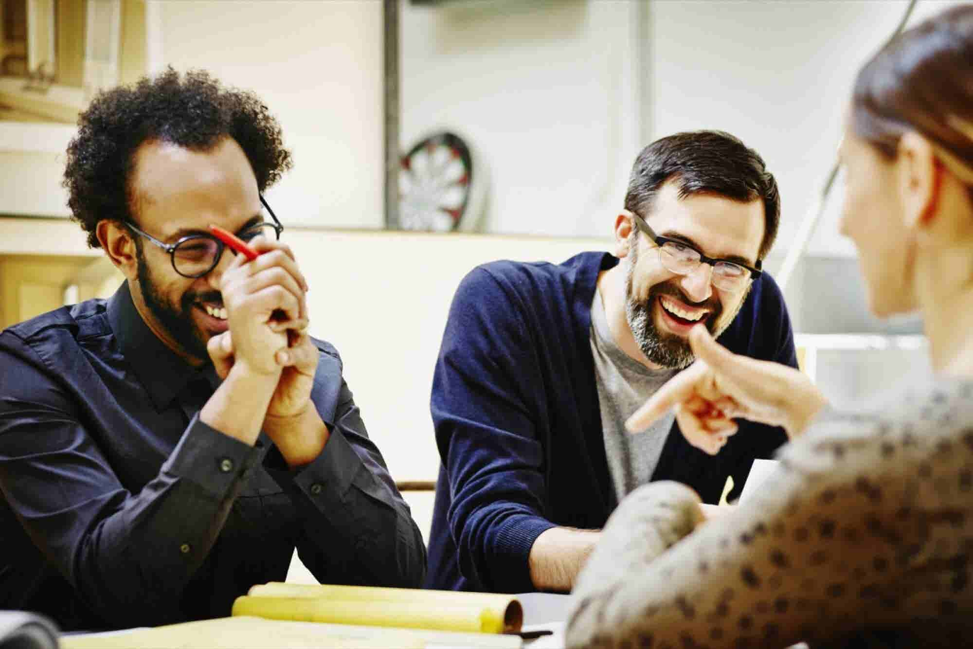 Why Culture Should be a Pillar of Your Business Strategy