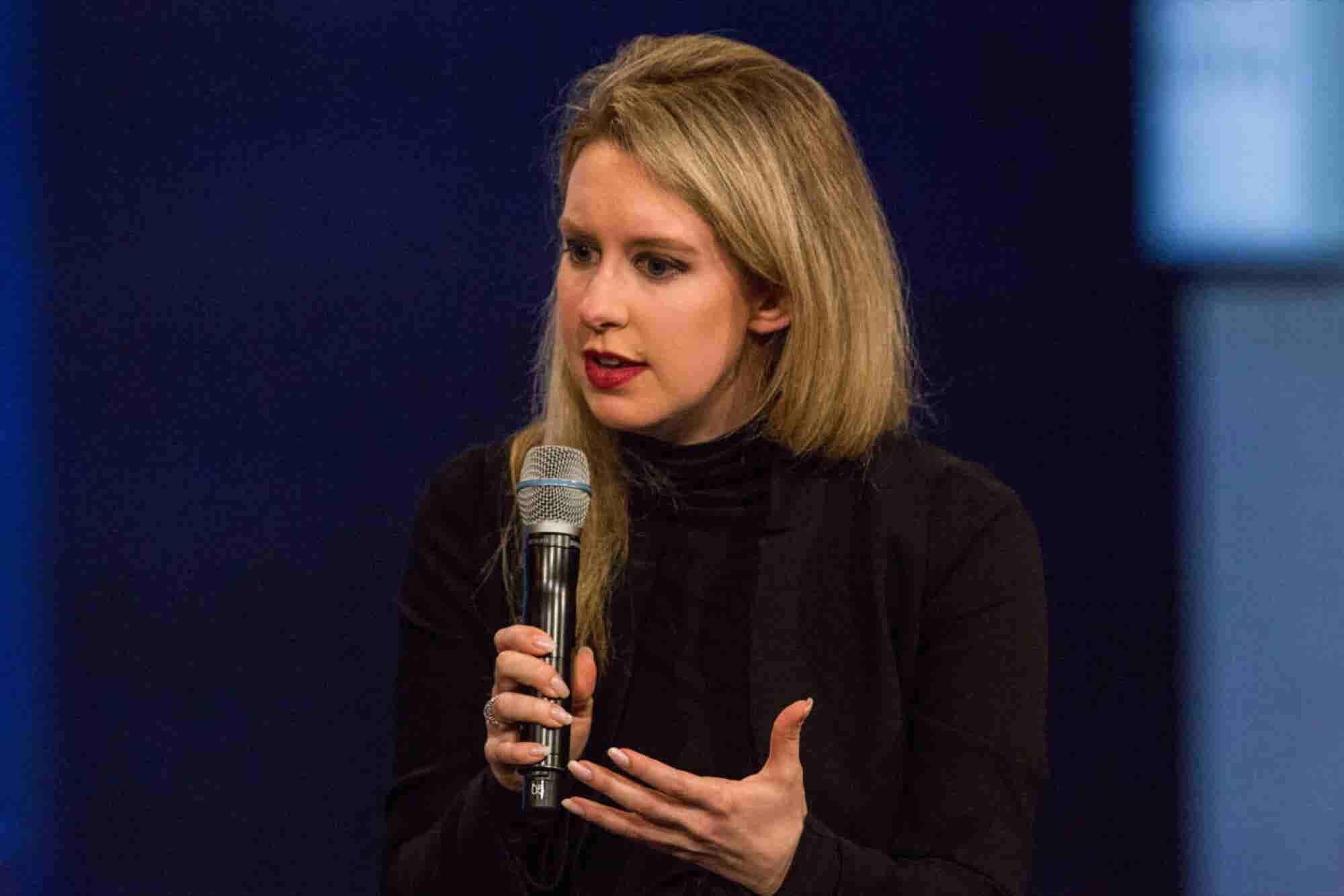 Theranos Debacle Triggers an Avalanche of Lawsuits by Investors Who Should Have Known Better