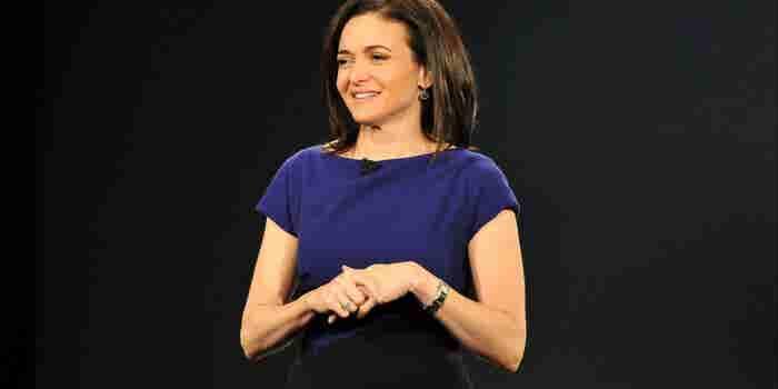 Sheryl Sandberg Donates $100 Million to Donor-Advised Fund