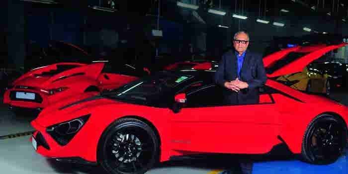 Decoding Design With Dilip Chhabria