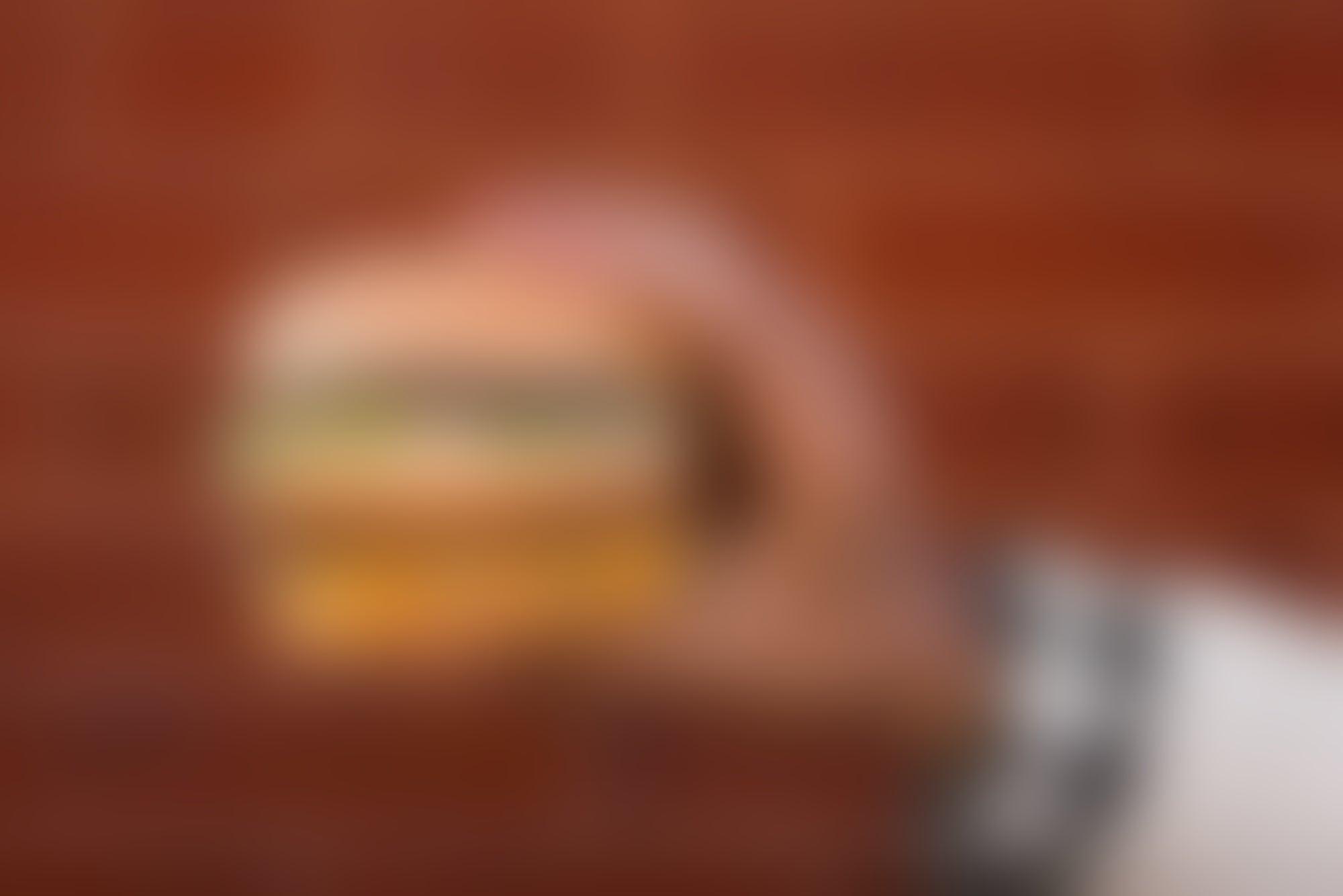 El inventor de la Big Mac fue un emprendedor como tú