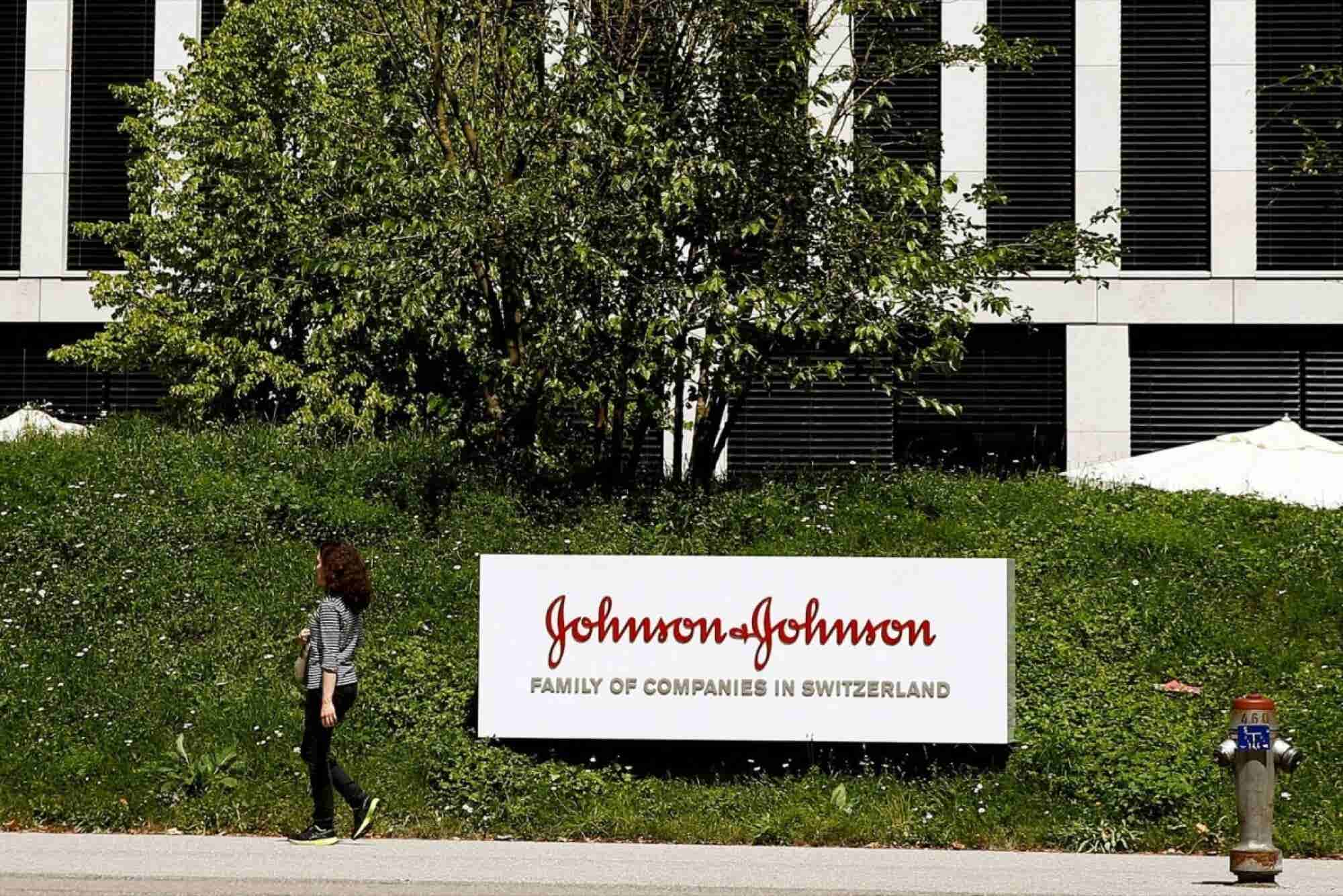 Johnson & Johnson Hit With More Than $1 Billion Verdict on Hip Implants