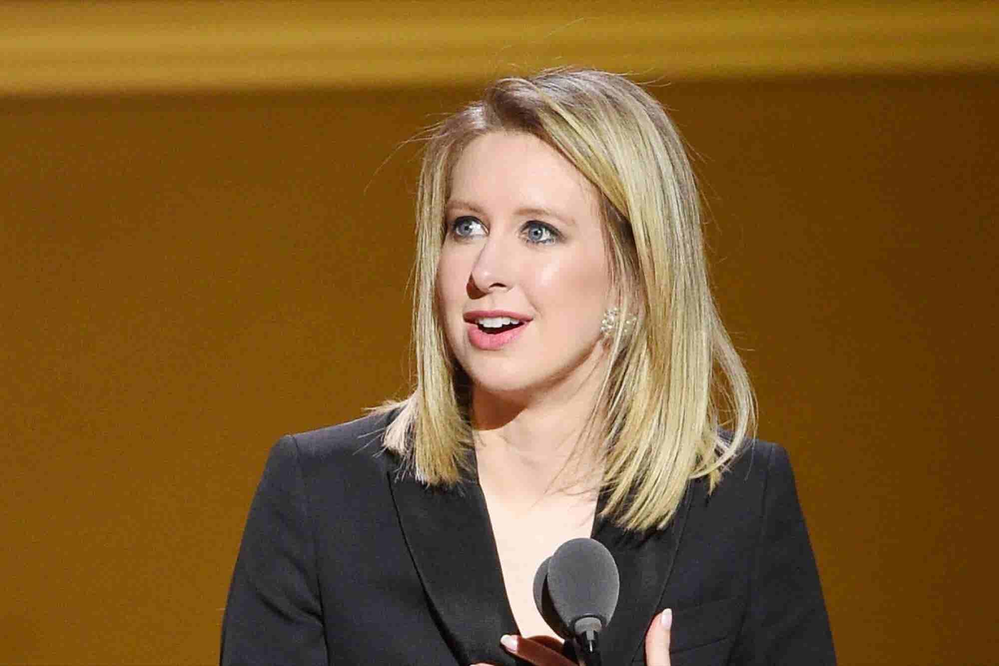 Theranos Is Getting Rid of High-Profile Board Members Including Henry Kissinger and George Shultz